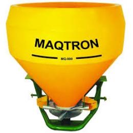 Vencedora Maqtron-20